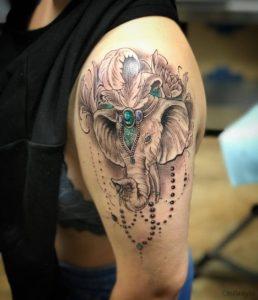 tatuajes para hombres en el brazo 2018