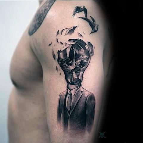 tatuajes de sol originales